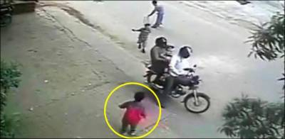 Child kidnapping in Karachi: Police Chief makes startling revelations