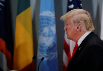 EU, China, Russia defy Trump