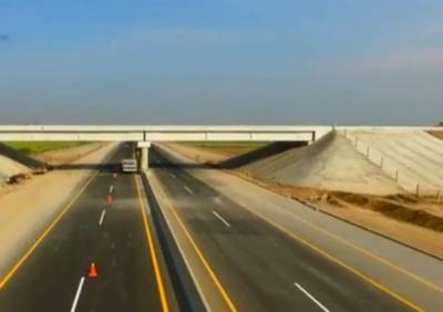 Faisalabad Multan motorway: Important section opening announced