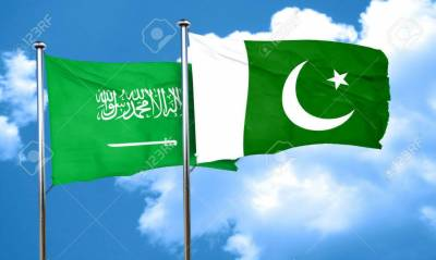 FMs of Pakistan and Saudi Arabia discuss expansion of ties between two countries