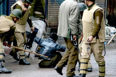 Fresh spree of arrests, harassment by Indian forces in IOK widely condemned