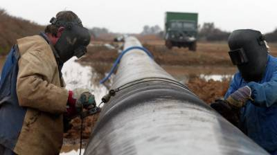 In a first, Pakistan to buy 1 billion cubic feet gas from Russia daily