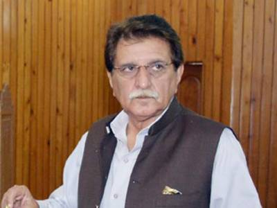 Indian Army not capable of conducting surgical strike: PM AJK