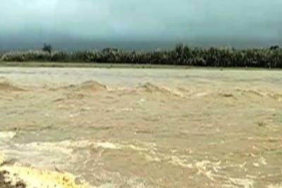 More water release by India: Flood warnings issued for several villages in Pakistan