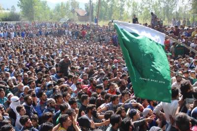 OIC contact group calls for plebiscite in Jammu and Kashmir