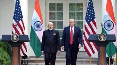Pakistan FM Shah Mehmood Qureshi speaks over sensitive issue of US India strategic alliance