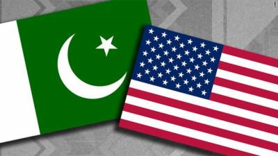 Pakistan US bilateral trade reaches highest level of bilateral history