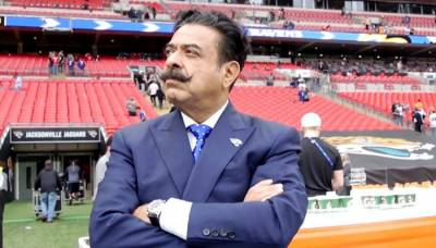 Pakistani American Shahid Khan all set to make one of the largest ever private business deal in Britain