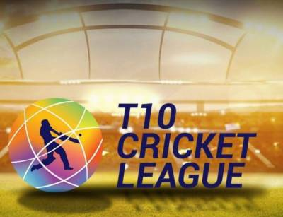 Top Pakistani players picked up for T10 league