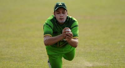 Usman Qadir, son of legendary cricketer Abdul Qadir quits Pakistan to play for this country