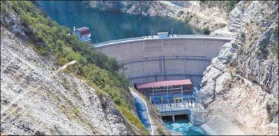 255 mini hydropower projects completed by KP government