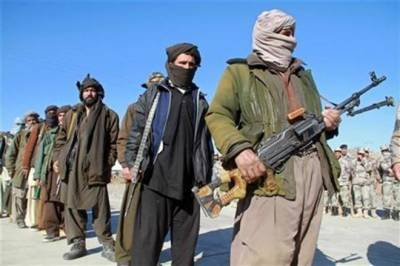 Afghan Taliban - Government officials secret talks in Saudi Arabia: Taliban's official response surface