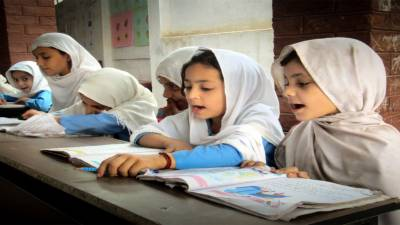 Balochistan govt making all out efforts for uplifting of education sector