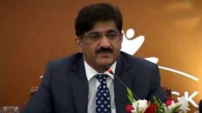 CM Sindh takes notice of torture on Doctor, Incharge doctor in Qambar Shahdadkot