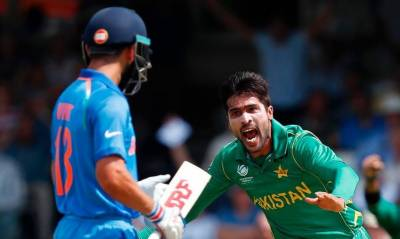 Cricket big loser in Pak-India rivalry: Forbes