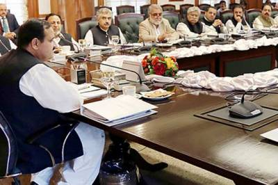 Grand operation to be launched across Punjab: Sources