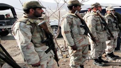 IGFC KP calls for collective efforts to stamp out terrorism