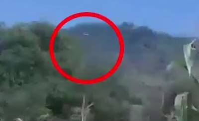 Indian Army opens fire on AJK PM helicopter near LoC: Sources