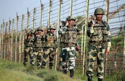 Indian BSF officer commits suicide with his service rifle: Report