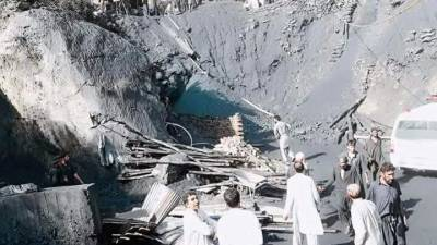 KP Govt announces compensation for heirs of victims of coal mine collapse