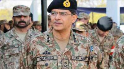 Pakistan Army five top Generals including DG ISI retire