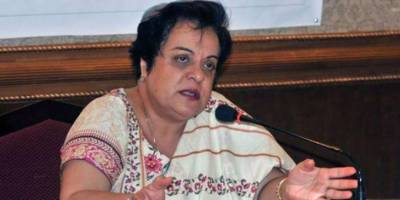 Pakistan foreign policy to be based on mutuality, self respect: Mazari