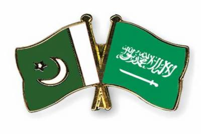 Pakistan Saudi Arabia to ink five high profile MoUs on mega projects: Sources