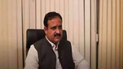 PTI govt believes in service of masses: Buzdar