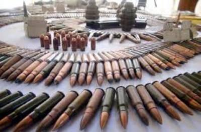 Terrorism bid foiled in Nowshera