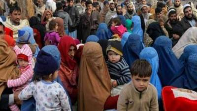 Afghan refugees stay extension: Federal government likely to take important decision