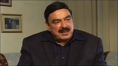 Country can't progress without good railway system: Rasheed