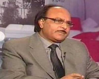 Dr. Gillani appreciates Pakistan's FM for raising Kashmiris' rightful plight at UNGA