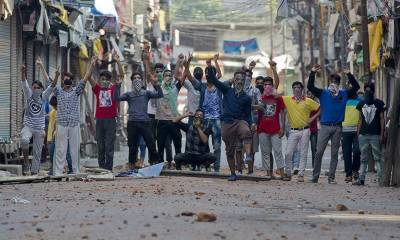 Indian Army faces huge embarassment in Occupied Kashmir