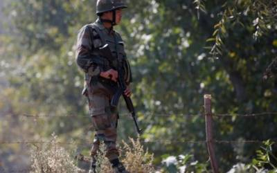 Indian Army Major booked for allegedly raping housemaid in Delhi Cantt