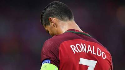 Is Christiano Ronaldo alleged of Rape, buying her silence for $375,000?