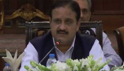 New Pakistan has introduced culture of more work: Buzdar