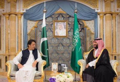Pakistan likely to make a big offer to Saudi Arabia