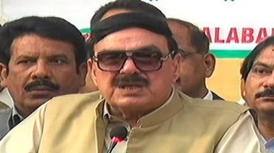 Railways Minister inaugurates Lahore-Faisalabad non-stop train