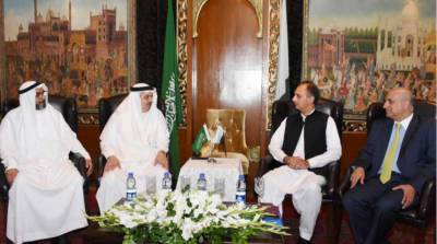 Saudi Arabia likely to make big investment in energy sector in Pakistan
