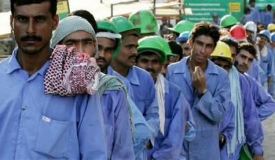 50,000 Pakistani workers sent back from Saudi Arabia