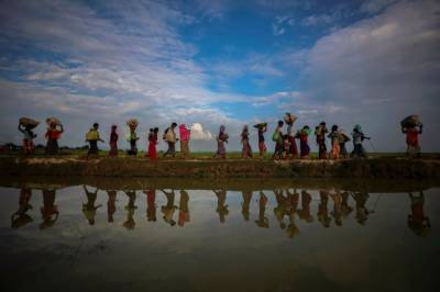 ASEAN urges Myanmar to give inquiry into Rakhine violence full powers