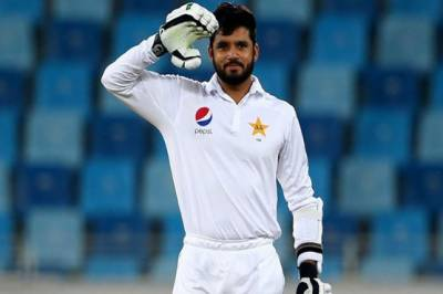 Azhar Ali declared as the real danger by Australia