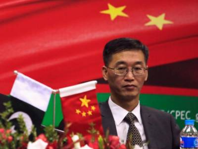 China to increase FDI in Pakistan to come out of prevailing economic issues