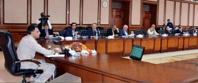 ECC meeting held in Islamabad, important decisions taken