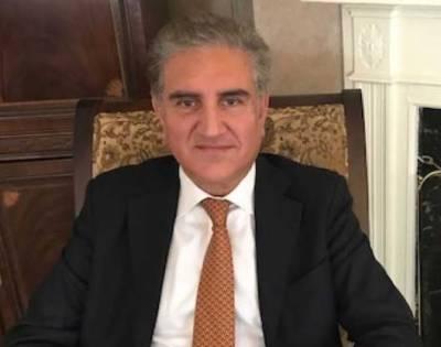 FM stresses rebuilding Pak-US ties: FM