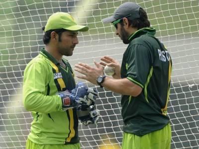 Former Skipper Shahid Afridi breaks silence over retaining Sarfraz Ahmed as Captain Pakistan Squad