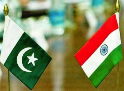 Germany urges India,Pakistan to settle Kashmir through talks