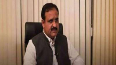 No compromise on anti-encroachment campaign: Buzdar