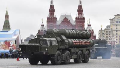 Russia and India to sign $5 billion historic defence deal