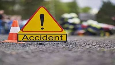 Three killed in Chichawatni road accident